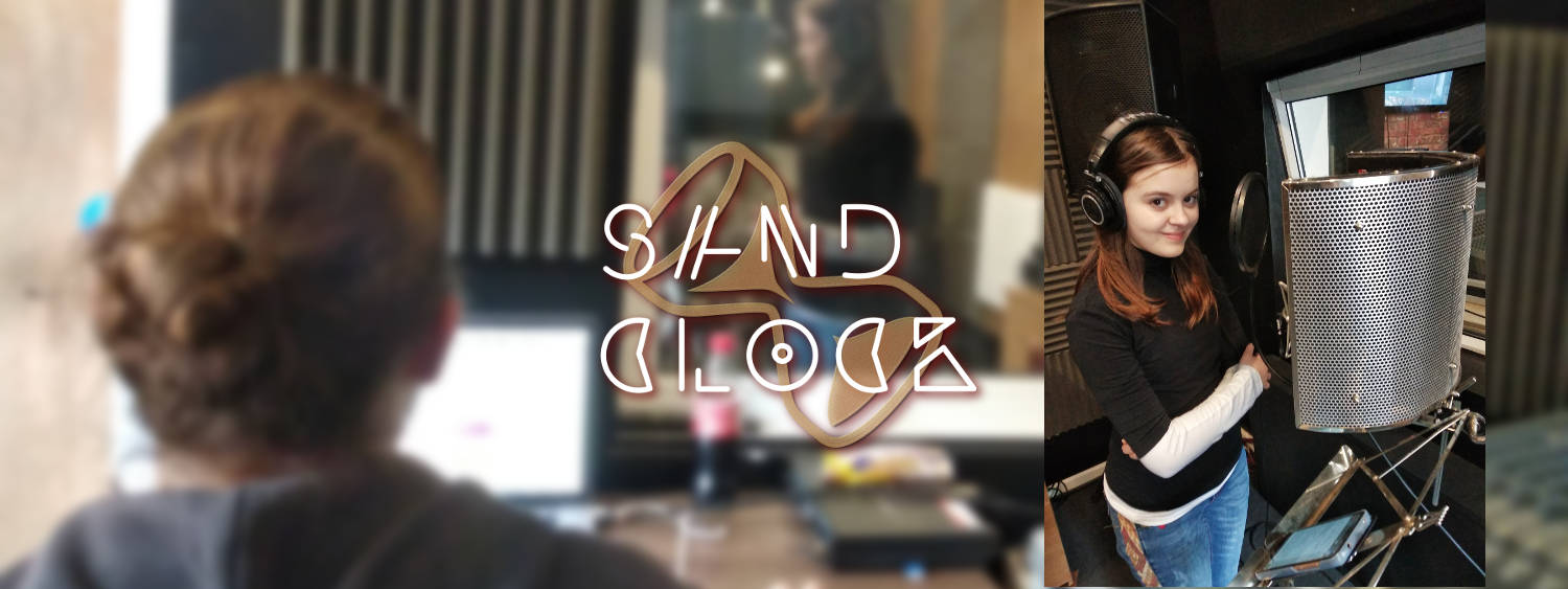 Sand Clock - Original Song - Elisa Neri