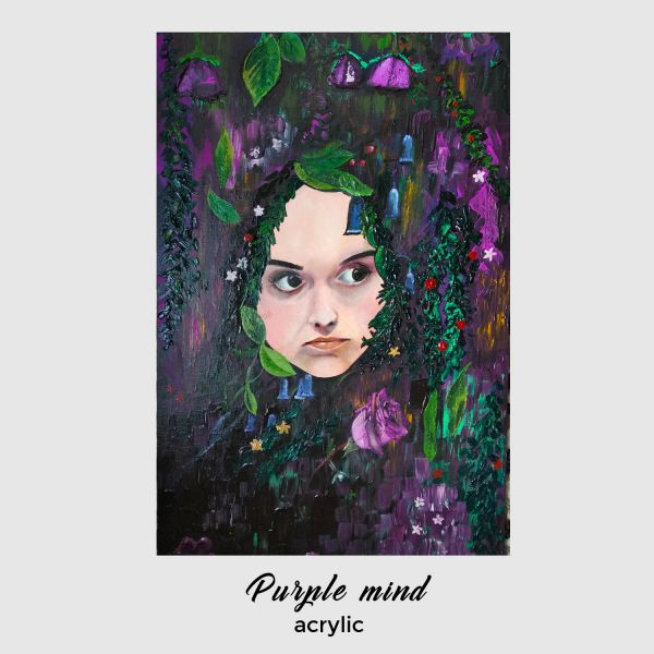 Purple Mind